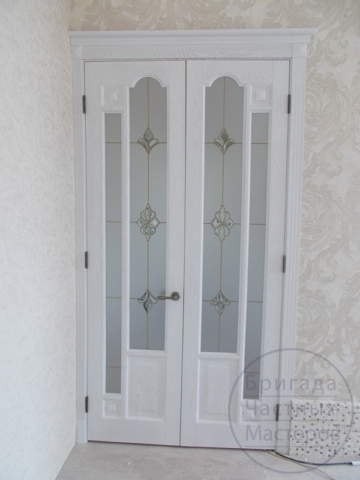 Двери. Лестницы. Столярка в Сумах  55