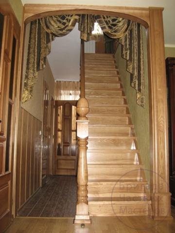 Двери. Лестницы. Столярка в Сумах  45