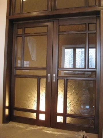 Двери. Лестницы. Столярка в Сумах  41