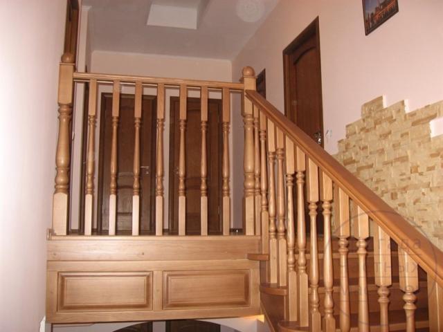 Двери. Лестницы. Столярка в Сумах   40
