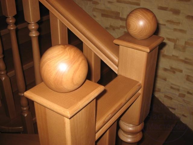 Двери. Лестницы. Столярка в Сумах  38