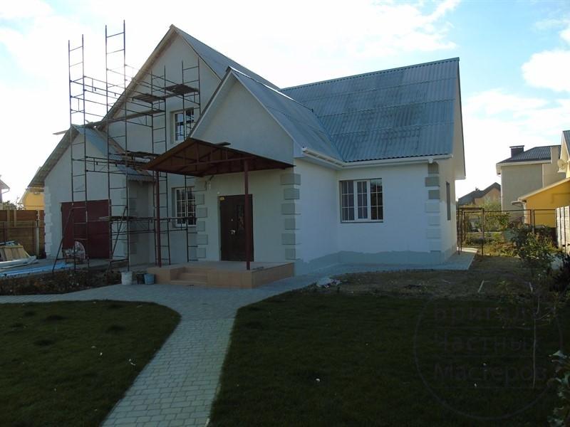 Реконструкция и утепление фасада москва и московская область