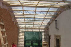 installation-of-the-central-roof-14