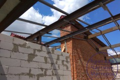 installation-of-the-central-roof-8