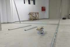 Drywall-installation-in-the-office-4