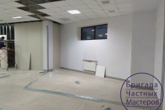 Drywall-installation-in-the-office-5