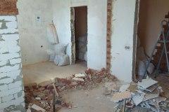 Dismantling-and-plaster-on-Fedko-1