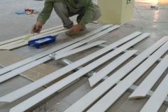 Installation-of-partitions-painting-10