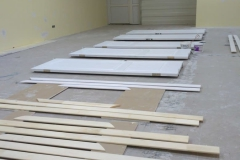 Installation-of-partitions-painting-12