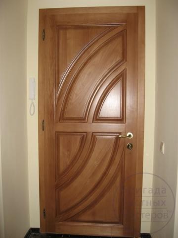 Двери. Лестницы. Столярка в Сумах  44