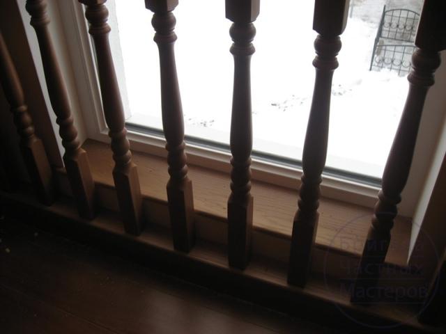 Двери. Лестницы. Столярка в Сумах  42