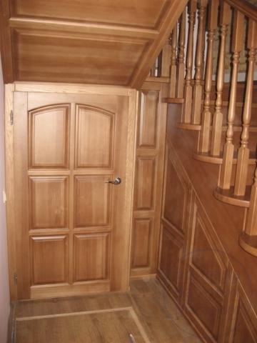 Двери. Лестницы. Столярка в Сумах  37