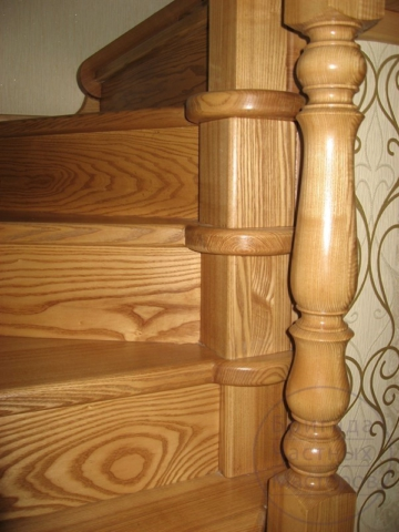 Двери. Лестницы. Столярка в Сумах  34