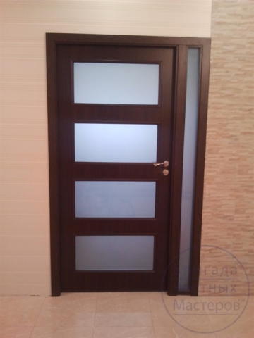 Двери. Лесницы. Столярка в Сумах 4