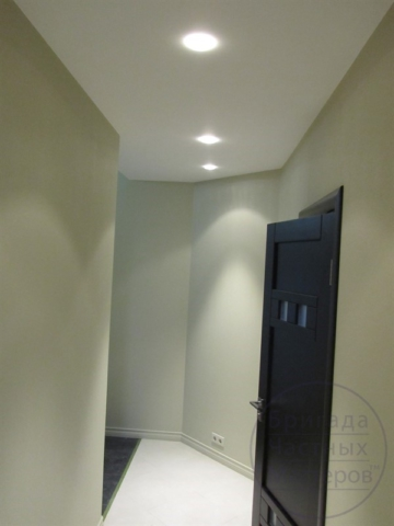 Ремонт квартир в Сумах