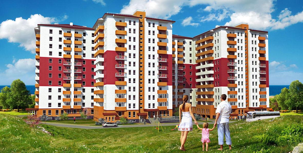 цена квартиры в новостройке