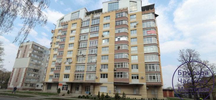 Капитальная реконструкция жилого дома в Сумах на Пушкина