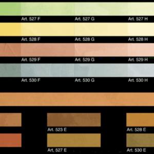 Декоративная акриловая краска CARAVAGGIO 3