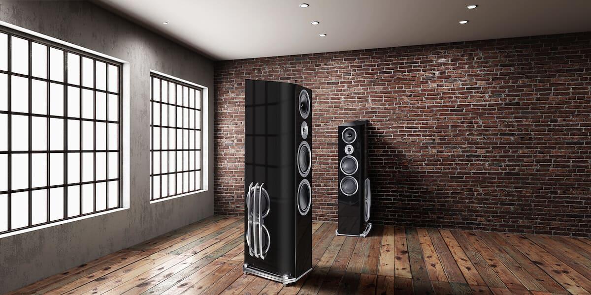 Звукоизоляция стен, потолков, полов
