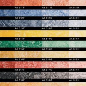 Интерьерная декоративная краска DECORA DELUXE 2