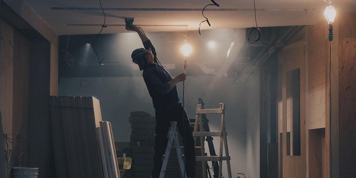 Капитальный ремонт квартир в Сумах