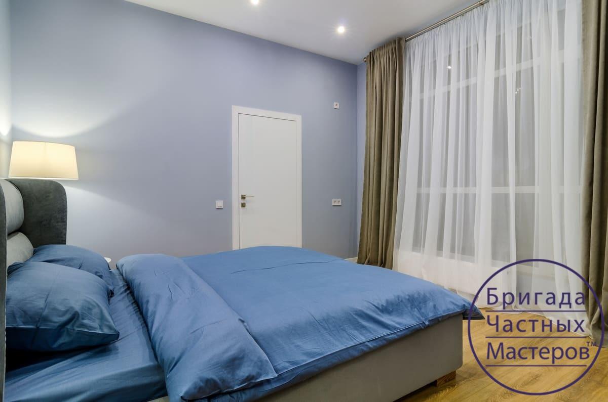 Ремонт двухкомнатной квартиры в Сумах 3