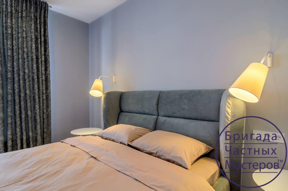 Ремонт трехкомнатной квартиры в Сумах 17
