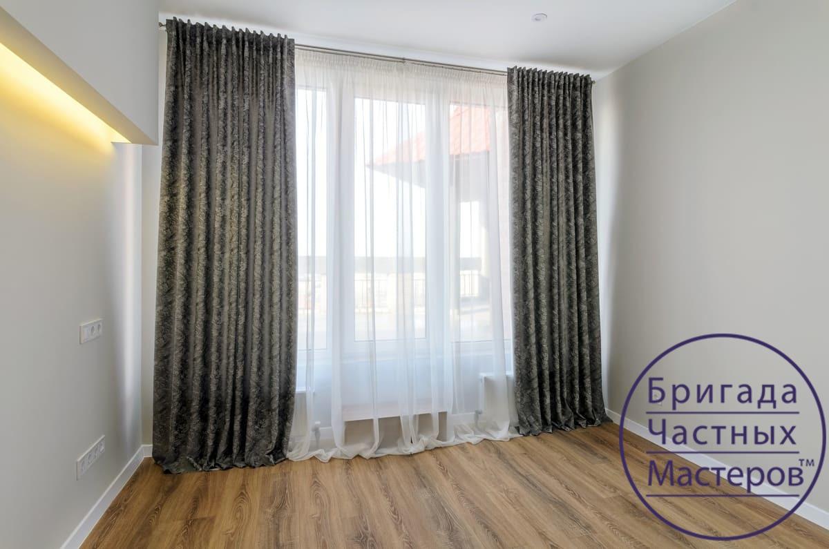 Ремонт трехкомнатной квартиры в Сумах 16
