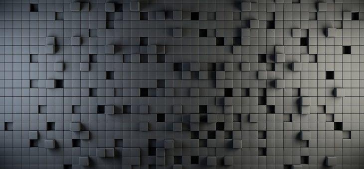 Виды фотообоев и текстур