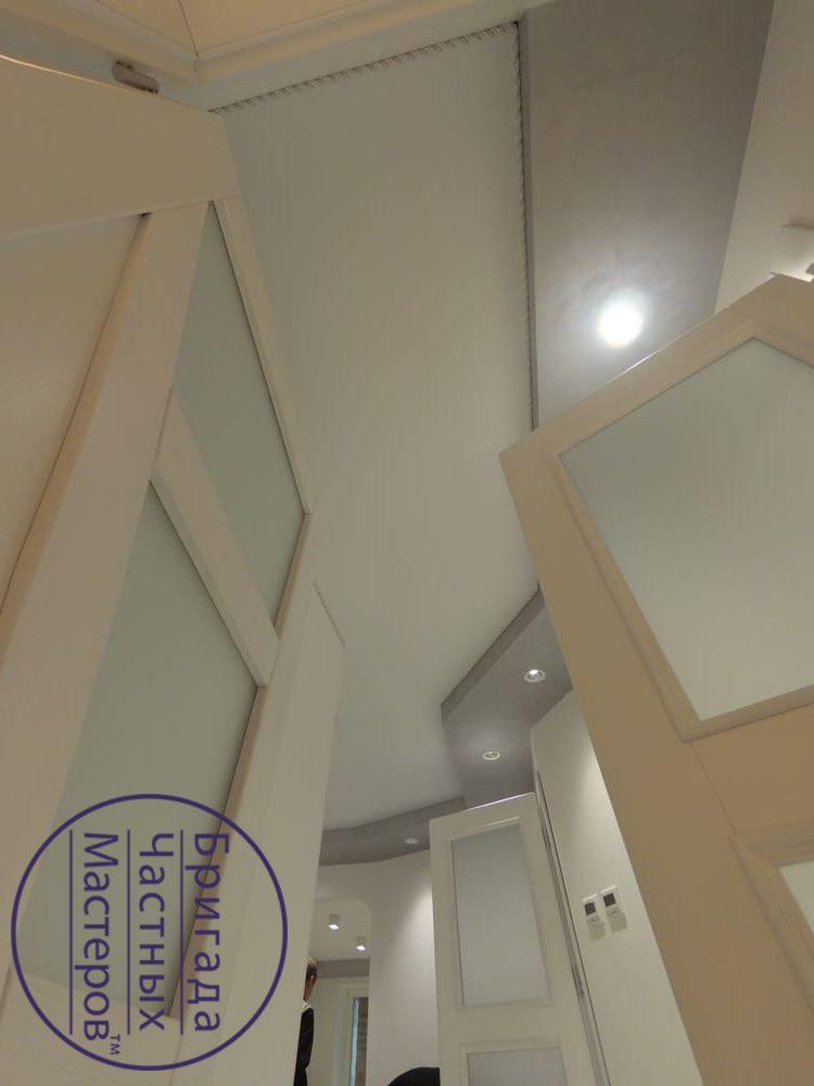 Ремонт квартиры по дизайн проекту в Сумах на Продольной 8
