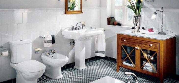 Ремонт ванной комнаты и санузла. Рекомендации