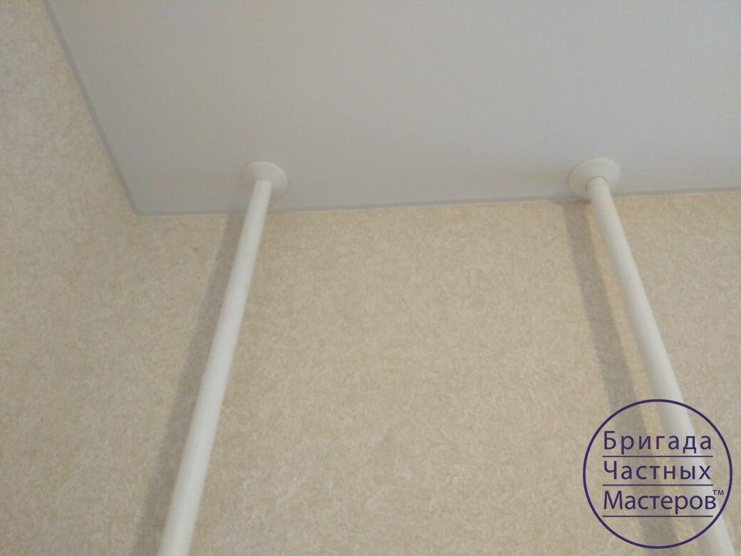Натяжные потолки в комнату. Сумы 6