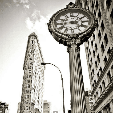 Фотообои городов. Америка