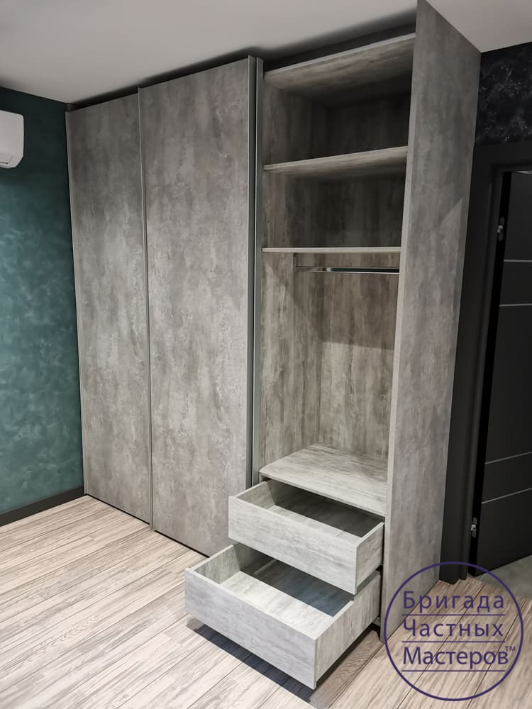 Комплектация квартиры мебелью. Сумы 3