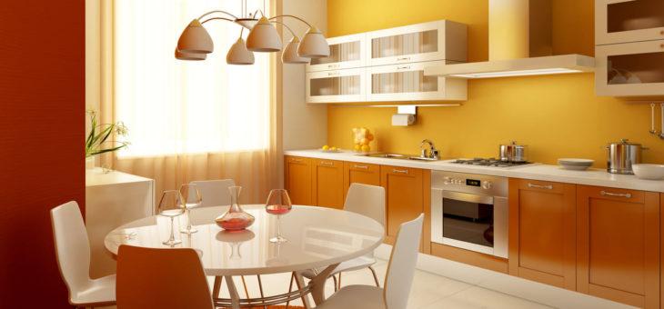Секреты ремонта и обустройства кухни