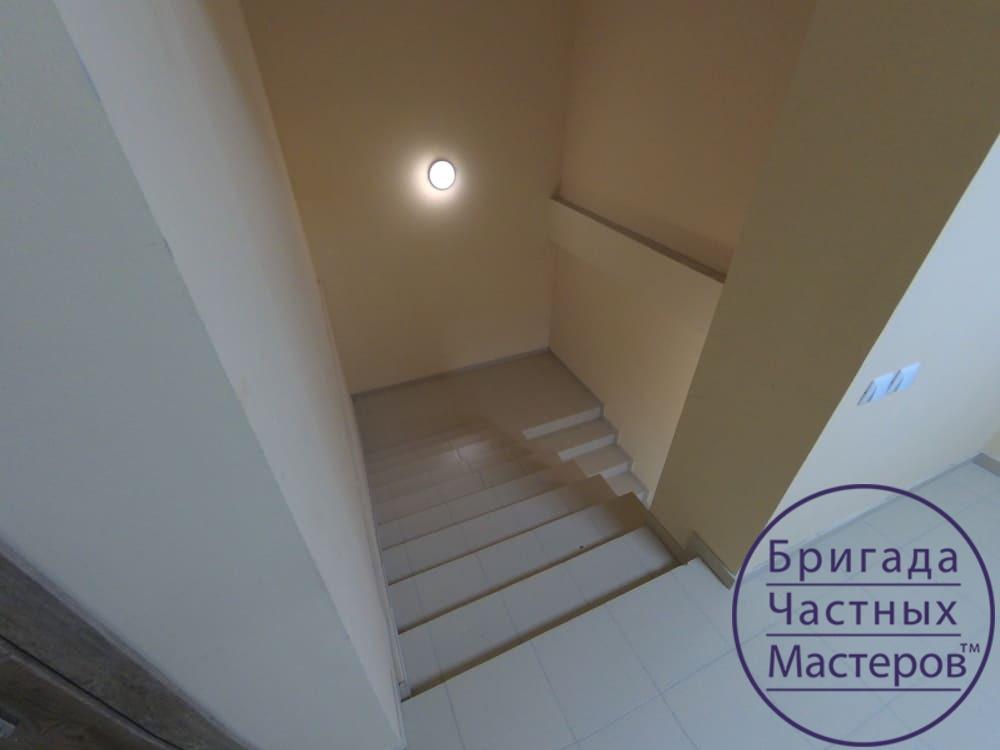 Ремонт общественных зон и коридоров в Сумах 7