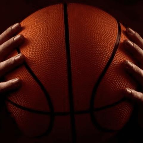 Фотообои Спорт. Баскетбол