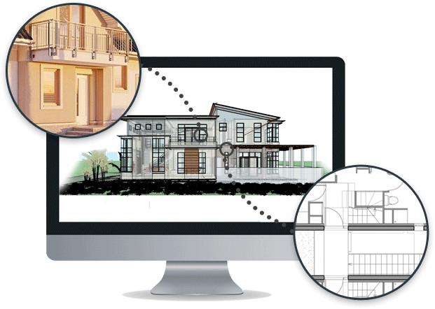 Проектирование домов в Сумах
