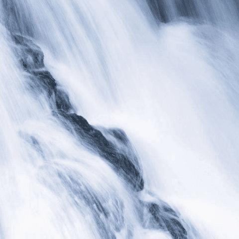 Фотообои Водопад 5