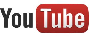 Видеостраница сайта Youtube